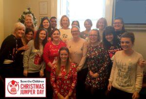 Christmas jumper 16b