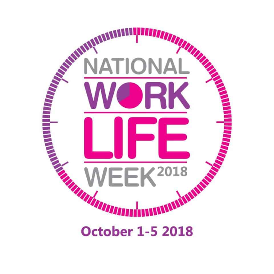 National work life week