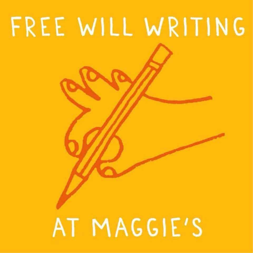 maggies will writing