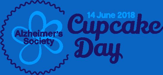 Alzheimer's Society – Cupcake Day