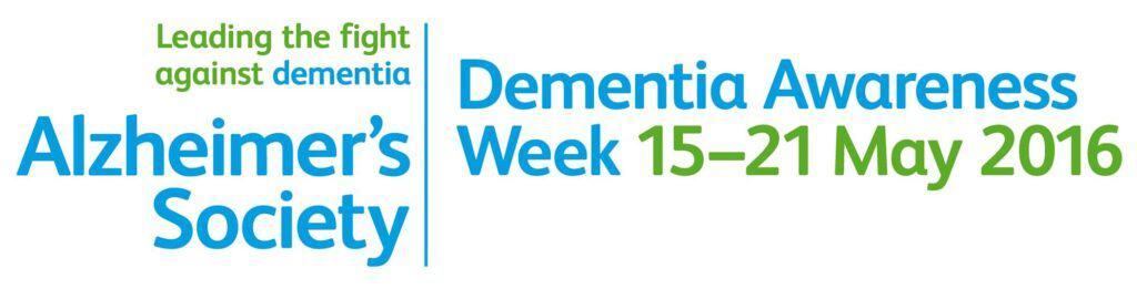 dementia awareness 2016